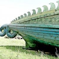 Хвост Змея Горыныча :: Raduzka (Надежда Веркина)