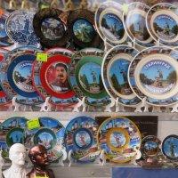 сувениры из Волгограда :: ИРЭН@ .