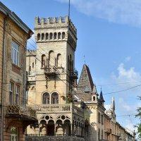 Старый город :: john dow