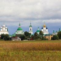 Спасо-Яковлевский Димитриев монастырь :: Юрий Моченов