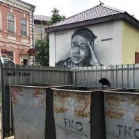 Птичку жалко :: Людмила Иванова