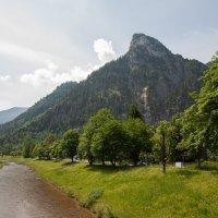 в альпах :: vladimir