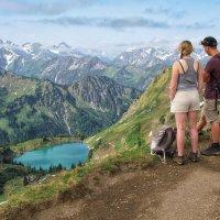 Баварские Альпы... :: АндрЭо ПапандрЭо
