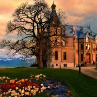 Castle Schadau :: Elena Wymann