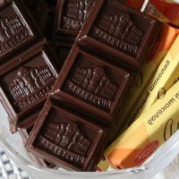 Шоколад для настроения :: Надежд@ Шавенкова