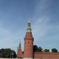 Водовзводная башня. :: Nonna