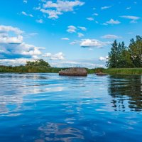 на финском заливе :: Дмитрий Лупандин