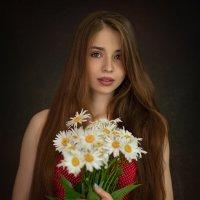 Девушка июля :: Vladimir Voronoff
