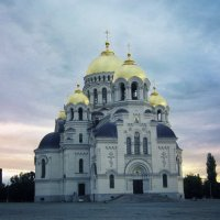 Новочеркасск :: Дмитрий Подгорный