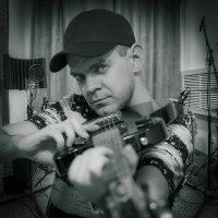 Гитарист :: Vadim Marchencov