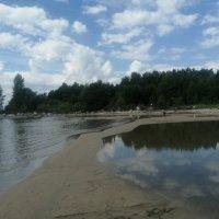 Лето :: ОКСАНА ЮРЬЕВНА ШВЕЦ