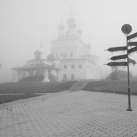 На перекрестке судьбы.... :: Sergey Apinis