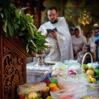 Освящение плодов лета :: alecs tyapin