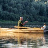 Рыболовы :: Валерий Судачок