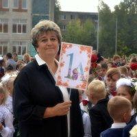 1 сентября. :: Михаил Столяров