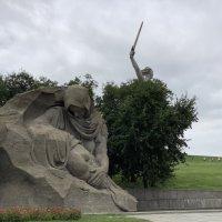 Волгоград , Мамаев курган :: Виолетта Антипова