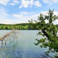 На озере Терен-Куль :: Oksana ***