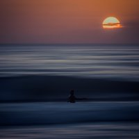 В ожидании последней волны :: Рустам Ахтямов