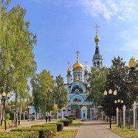храм св. Татианы :: Михаил Николаев