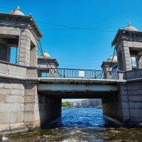 Мосты Петербурга :: Valeriy(Валерий) Сергиенко