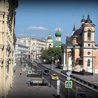 разноликая столица :: Олег Лукьянов