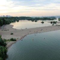 Новосибирск, Обь. :: Валерий К