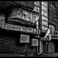 Стена :: SanSan