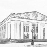 Театр :: Юлия Денискина