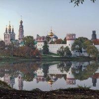 Раннее утро :: Viacheslav Birukov