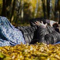 Осень :: Сергей Деев