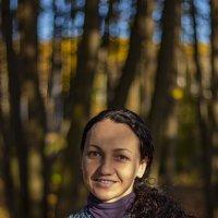 Осень. :: Сергей Деев