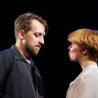 «Шеннон и Ханна» :: Andrew Barkhatov