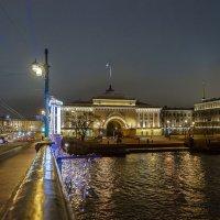 Санкт-Петербург :: leo yagonen