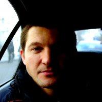 Друг :: Алексей Климов