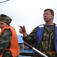 Наводнение 2013г в Амурской Области :: Алексей Золтуев