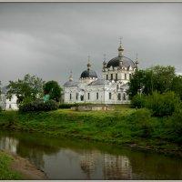Храм :: Павел Галактионов