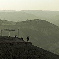 Иудейская пустыня :: Михаил Баевский