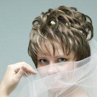 невеста :: Вячеслав Красильников