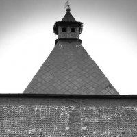 Башня :: Natalia Satori