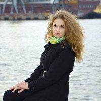 Ах это море... :: Надежда Кульбацкая