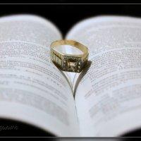 Перстень мудрости :: YakoV