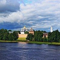 Великий Новгород. Кремль. :: Евгений Никифоров
