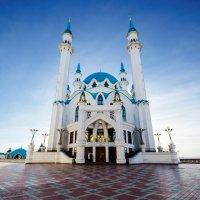 мечеть Кул-Шариф :: Антон Журавлев