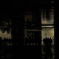 Подземный мир :: КатяСиника