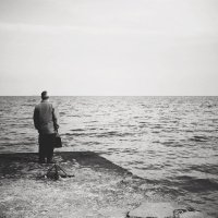 The Old Man And The Sea :: Ola More