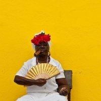Кубинка :: Valentina Sizykh