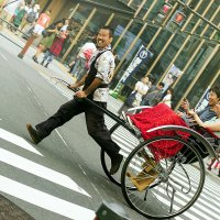 Ксения Говорун - Улыбка Токио :: Фотоконкурс Epson