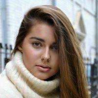 Женский портрет :: Юлия Булыгина