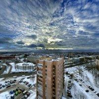 облака :: Laryan1