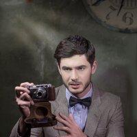 Фотограф :: Olga Yovenko